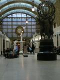 Paris - Musee d'Orsay