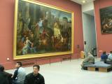 Paris - Musee du Louvre