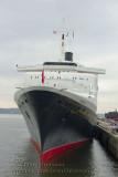Queen Elizabeth 2 / Paquebot transatlantique  1969 à 2008