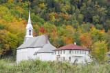 Petite rivière St- Francois