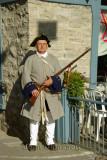 Passionné d'histoire / Place Royale (1608 ) Québec