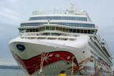 4 of 4 Norwegian Jewel  ( Pavillon ) Bahamas Passagers  2,475