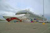 3 of 4  Norwegian Jewel  ( Pavillon ) Bahamas Passagers  2,475