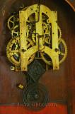 Ansonia Clock Company, New York 1841