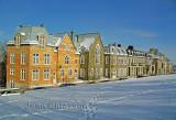Un dimanche d'hiver-28 a Québec ( Winter day at Québec  -28