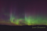 Northern lights - Aurore Boréale