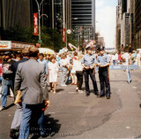 Police Department - New York 1985