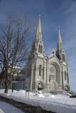 Basilique Sainte-Anne de Beaupré