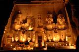 Ramses II Temple - Abo Simbel