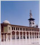 The Grand Ummayad Mosque