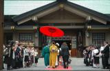 Weddings in Japan