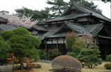 Traditional Ancient Japanese House