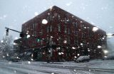 burrr...the gould in a snowstorm...