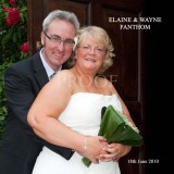 The Album - Elaine & Wayne