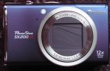 powershot SX200