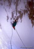 ascending traverse