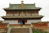Erdene-Zu Monastery