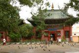 Gandan Tegchlen Monastery