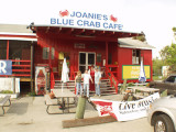 Joanies Blue Crab Cafe