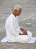 Woman in Prayer Sri Lanka