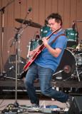 Danny Michel @ the Sunshine Festival (2010) Guelph, Ontario