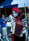 Street Performances (2008-2013)