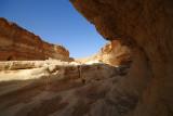 Wadi Tzafit נחל צפית