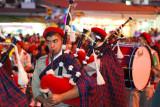 Nazareth Christmas Parade מצעד חג המולד