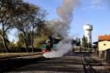Le Crotoy - Steam Train