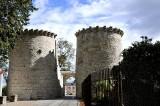 St-valery-sur-Somme - Porte Jeanne D'Arc