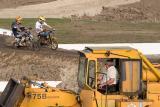 Boys and their toys-Thompson Speedway