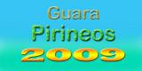 Pirineos - Guara 2009