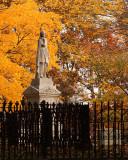 Cemetery Shots