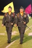 1st Sgt Hunter Oakley