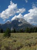 Mount Moran