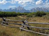 Teton Range 3