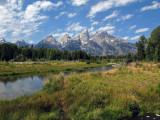 Teton Range 5