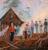 Mural #9
