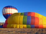 Havasu Island Balloon Festival & Fair 2011