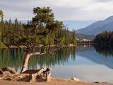 Lake Beauvert AM