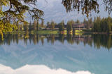 More of Jasper Park Lodge