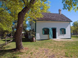 Riel House - National Historic Site