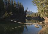 Miette River Sunrise