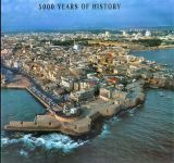 Akko - 5000 Years  Of  History (A Short Visit - June 2006)
