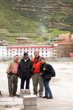 RobertK, Tibetan Vendor, Tibetan Timmy, NonaT