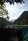 JunU at Long Lake