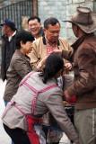 YvonneK, JunU, RobertK buying local nuts