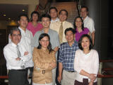 BMH81 Reunion at Rockwell Club