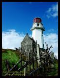 Lighthouse ji Tayid