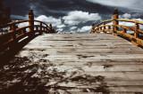 bridge to somewhere else